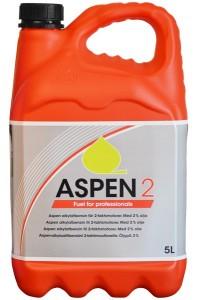 Aspen alkylatbensin